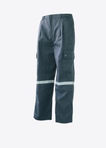 กางเกงทรงคาร์โก้ 3