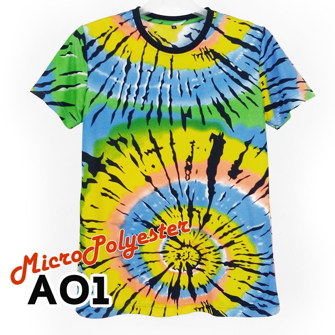 Micropolyester AO1