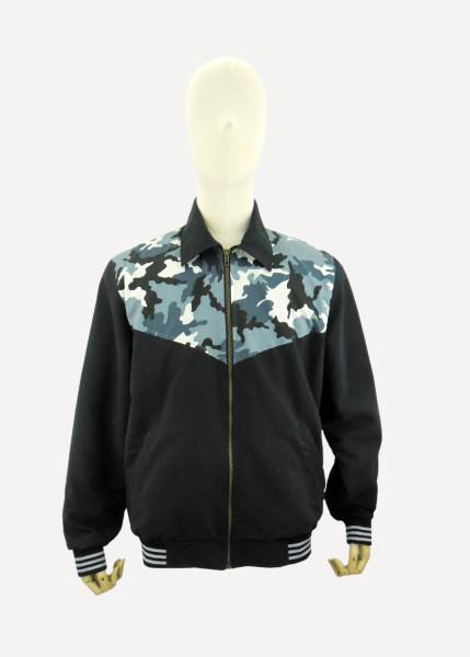 Jacket 13 – 1
