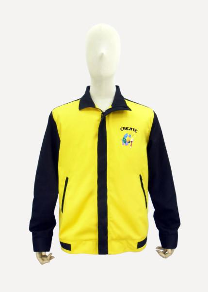 Jacket 15 – 1